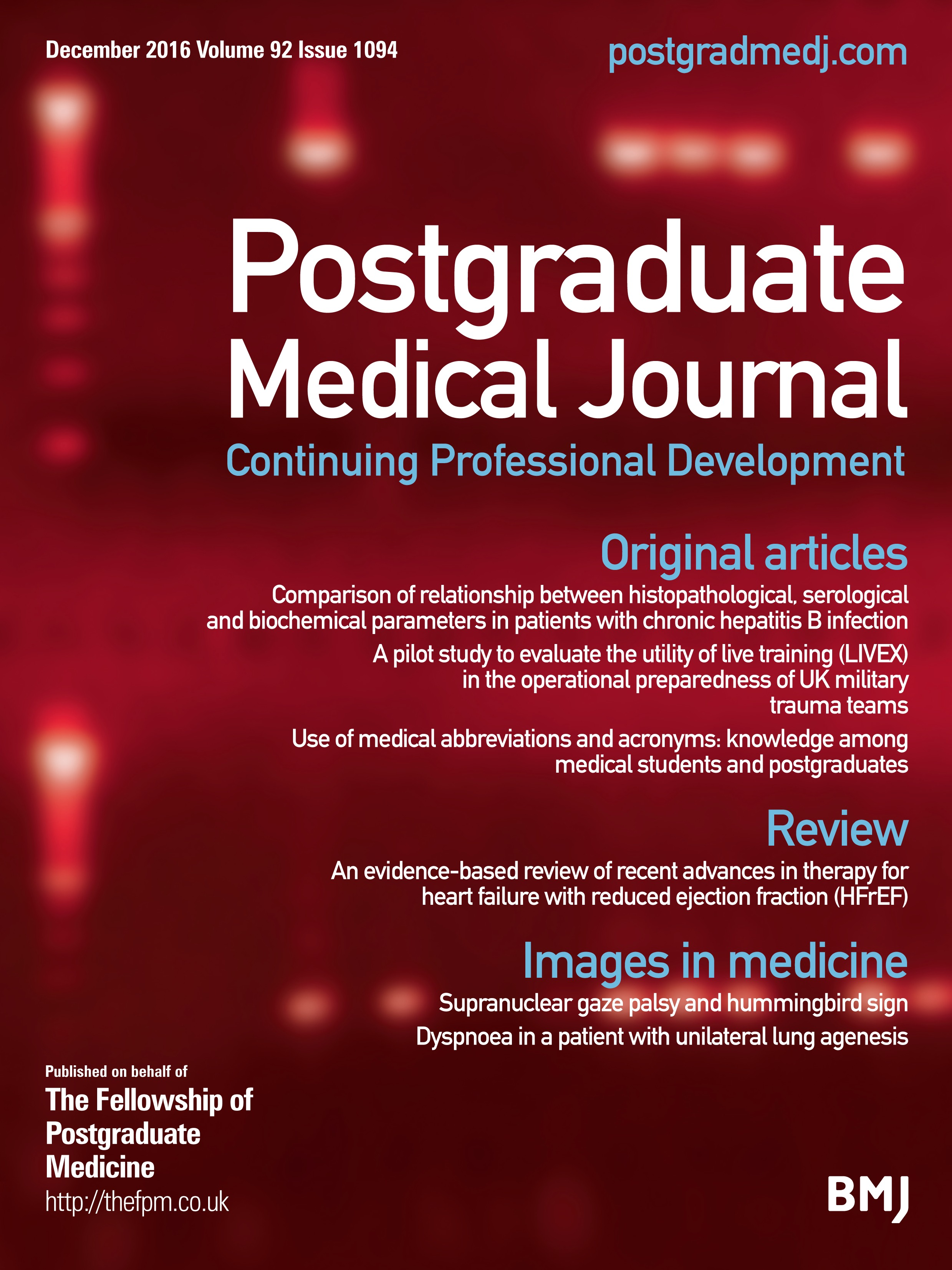 Use of medical abbreviations and acronyms knowledge among medical use of medical abbreviations and acronyms knowledge among medical students and postgraduates postgraduate medical journal biocorpaavc Images
