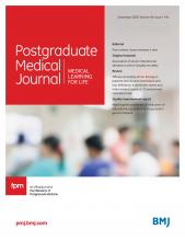 Postgraduate Medical Journal: 96 (1142)